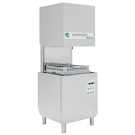 Máy rửa chén/bát ASBER EASY-H500 & HP