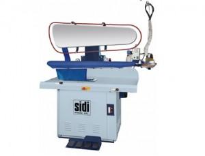 Máy ủi ép SIDI AT-770/ULL