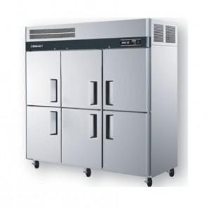 Tủ lạnh/mát Turbo Air 6 cánh KF6...